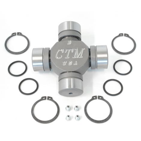 CTM U-Joint for Dana 60 Front Axle Shafts